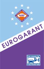 Logo EUROGARANT-Fachbetriebe