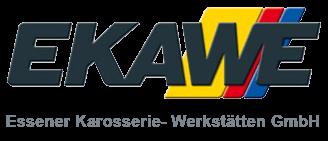 Logo Essener Karosserie- Werkstätten GmbH