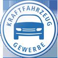 Logo Logo Deutsches Kraftfahrzeuggewerbe